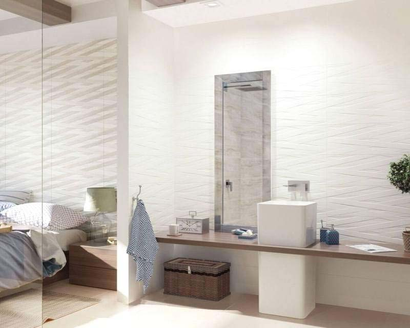 combining rle bathroom and bedroom