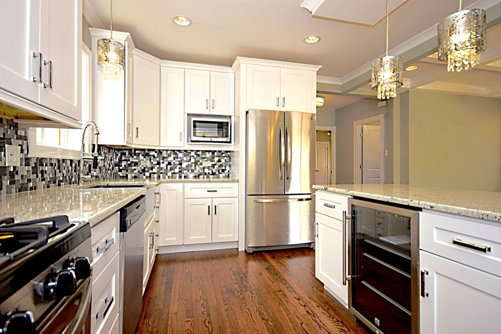 Kitchen- majestic Tiles- gallery