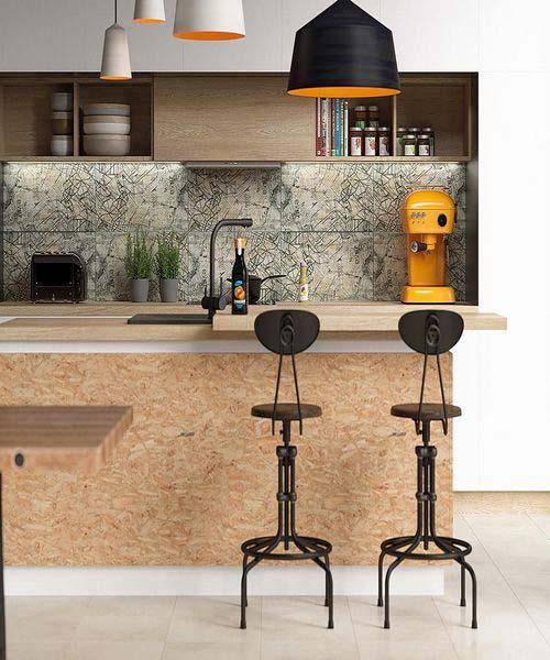 flooring tiles in kitchen