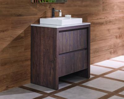 Porcelanosa Vintage Dark Oak