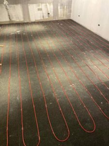 Radiant-Floor-Heating-installation