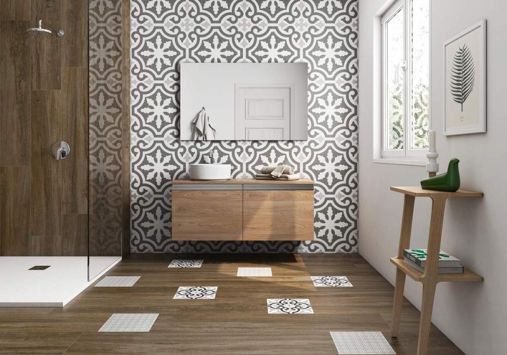 European ceramic tiles Chicago