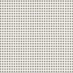 Cersanit Platinum Inserto Flower 10x30