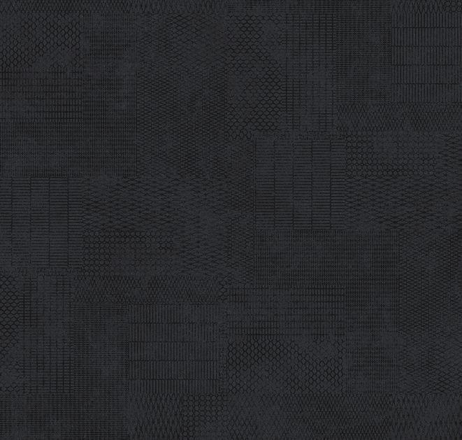 STUC BLACK DECO 47X98